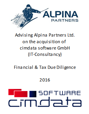 Alpina Software