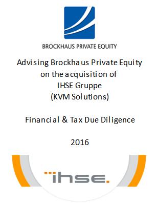 Brockhaus IHSE