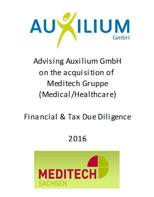 Auxilium Meditech