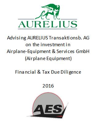 Aurelius AES