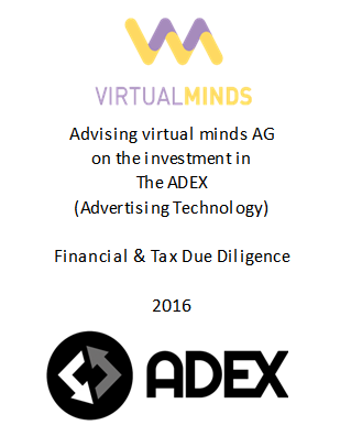 Virtual Mind ARDEX