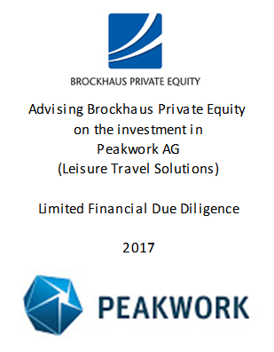 Brockhaus Peakwork