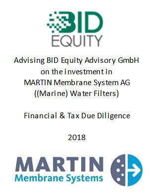 BID Martin