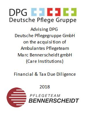 DPG Bennerscheidt