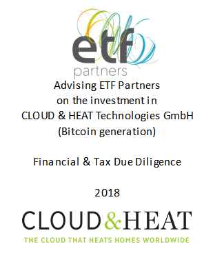 etf Cloud