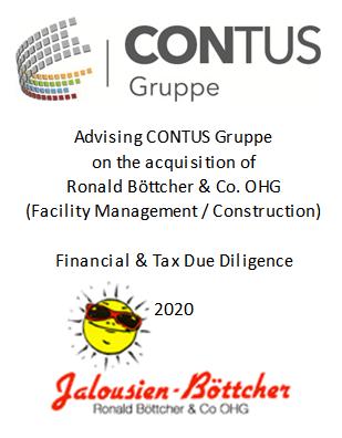 Contus Gruppe
