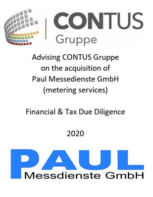Contus Paul