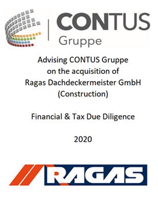 Contus Ragas