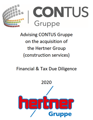 Contus Hertner